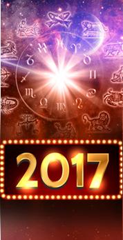 Αποτέλεσμα εικόνας για horoscopes 2017