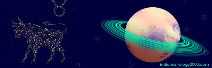 How Saturn Transit would affect Taurus Moon Sign in 2017