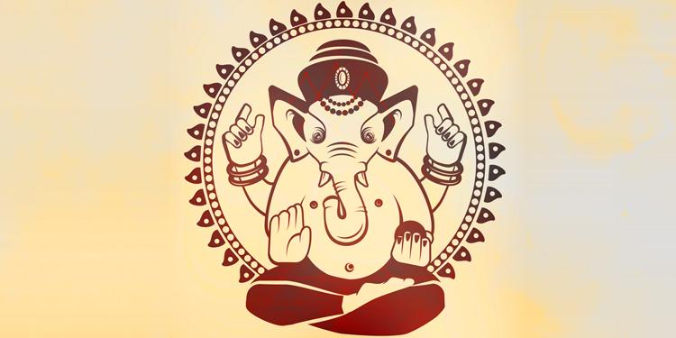 Lord Ganesha - The Elephant Headed God