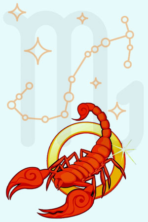 Scorpio Horoscope - Read All About Scorpio Horoscope sign