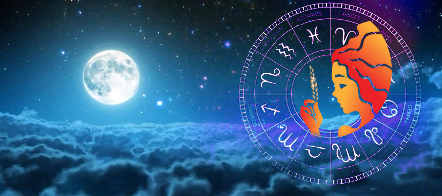 How Will Full Moon in Virgo Affect Your Moon Sign?