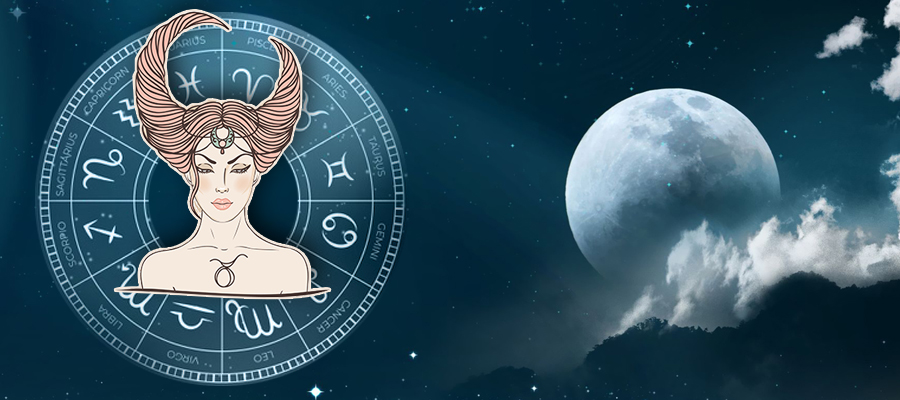 How Will Full Moon in Taurus Affect Your Moon Sign?